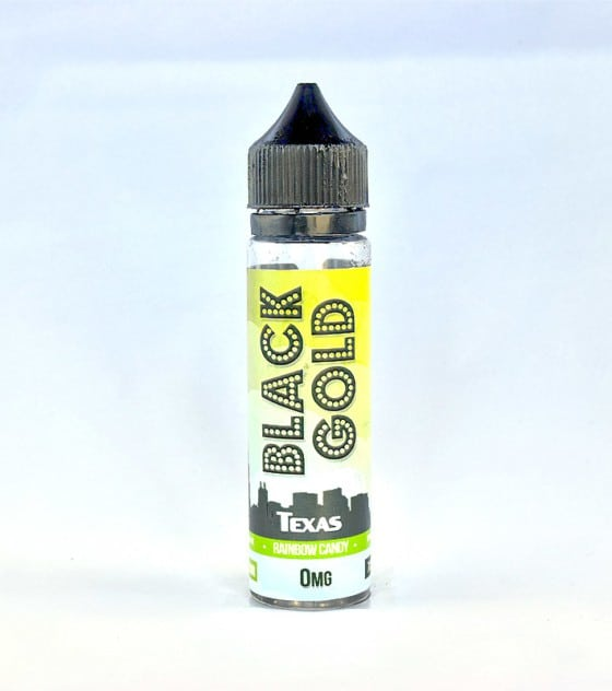 Black Gold Texas Eliquid