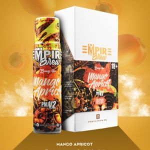 Empire Brew Mango Apricot