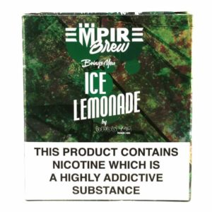 Empire Brew Ice Lemonade