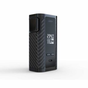 iJOY Captain PD270 237W TC Box Mod (Batteries Included)
