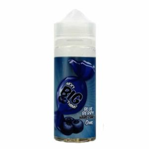Blueberry Hard Candy - Next Big Thing E Liquid
