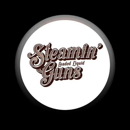 Steamin Guns