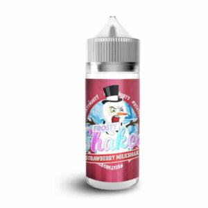 Dr Frost - Frosty Shakes - Strawberry Milkshake