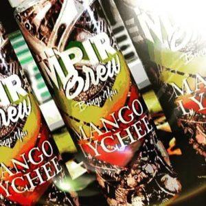 Empire Brew Mango Lychee
