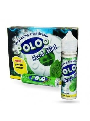 Poloo Fresh Mint