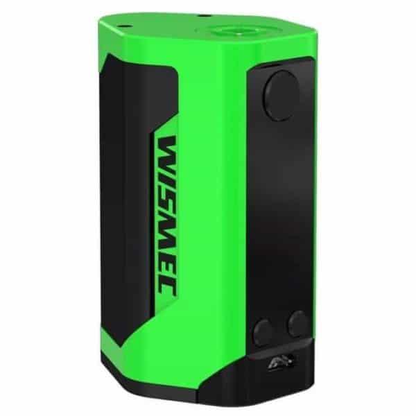 wismec-rx-gen-3-mod-green