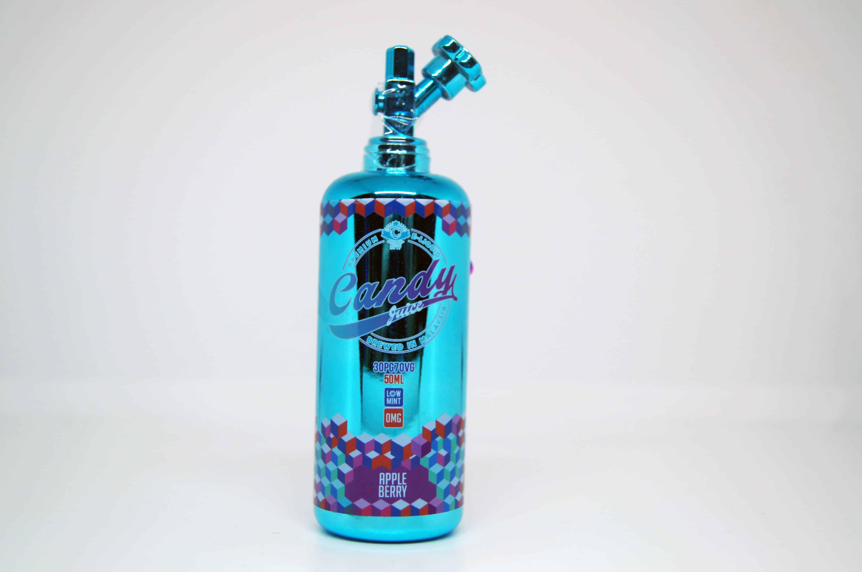Candy Juice Next Day Vapes Liquid Vaporizer Frosty