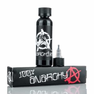 Anarchist Juice - Black E-liquid