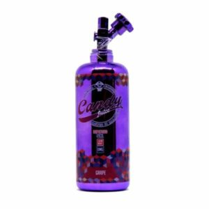 CANDY JUICE GRAPE E-LIQUID