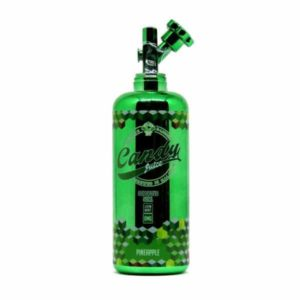CANDY JUICE PINEAPPLE E-LIQUID