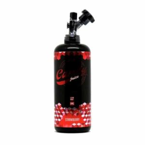 CANDY JUICE STRAWBERRY E-LIQUID