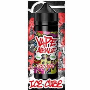 Ice Cube by Vape Avenue