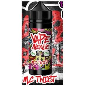 M.C TWIST by Vape Avenue