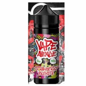 Strawberry Bliewitz by Vape Avenue