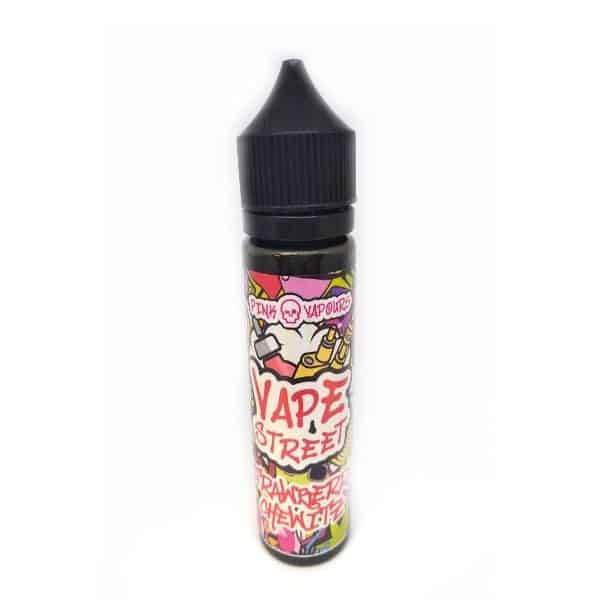 Strawberry Chewits by Vape Street
