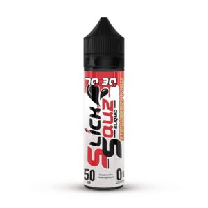 Slick Sauz - Strawberry Kiwi - 70/30