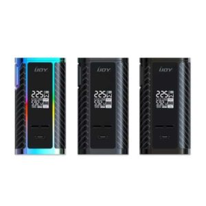 IJOY Captain PD1865 TC 225W Box Mod