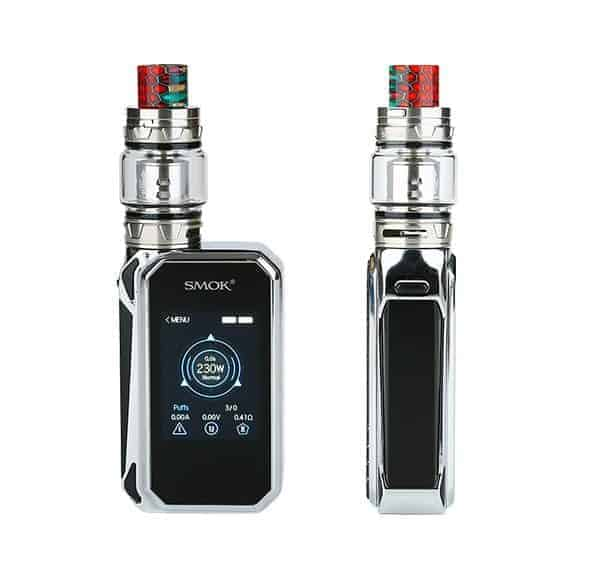 Smok G Priv 2 Kit Luxe Edition Next Day Vapes