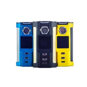 Snow Wolf VFeng 230W TC Box Mod