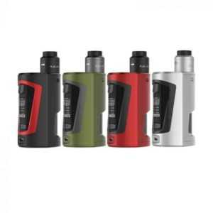 Geekvape GBOX 200W Squonk Kit with Radar RDA