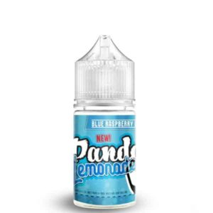 BLUE RASPBERRY 25ML BY PANDA LEMONADE