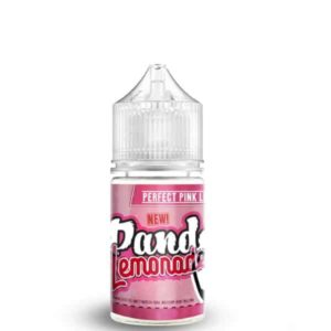 PINK LEMONADE 25ML BY PANDA LEMONADE