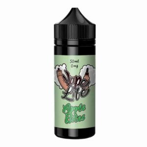 Vape Life Apple Bites