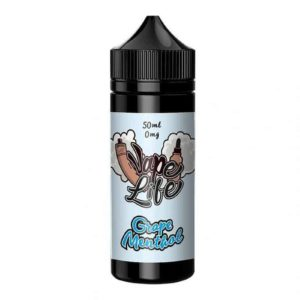 Vape Life Grape Menthol