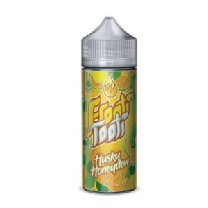 Husky Honeydew E Liquid by Frooti Tooti 60ml