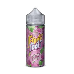 Purple Kush E Liquid by Frooti Tooti