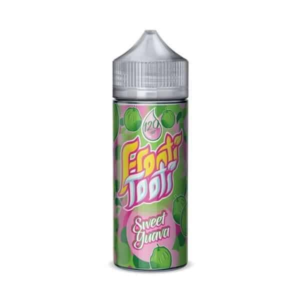 Sweet Guava E Liquid by Frooti Tooti