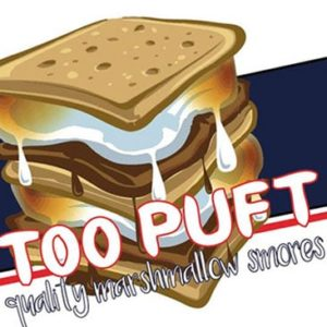 Too Puft  - Food Fighter Juice