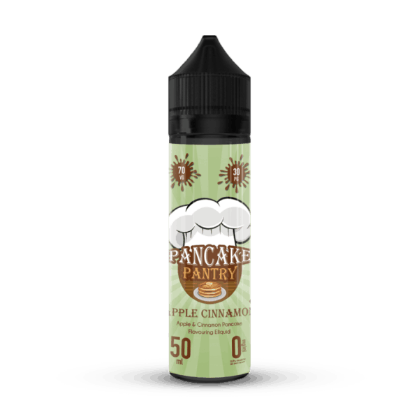 Pancake Pantry - Apple Cinnamon Pancake