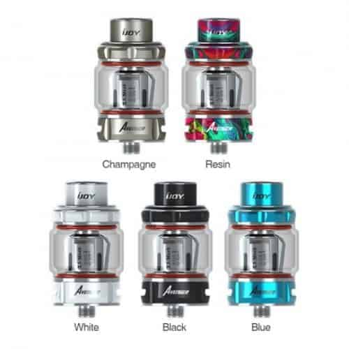 Avenger-subohm-collection-nextdayvapes.co.uk