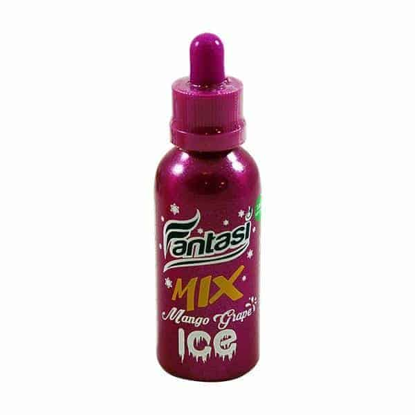Fantasi Mix Mango Grape Ice