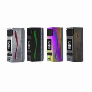 IJOY Genie PD270 234w Box Mod inc Batteries