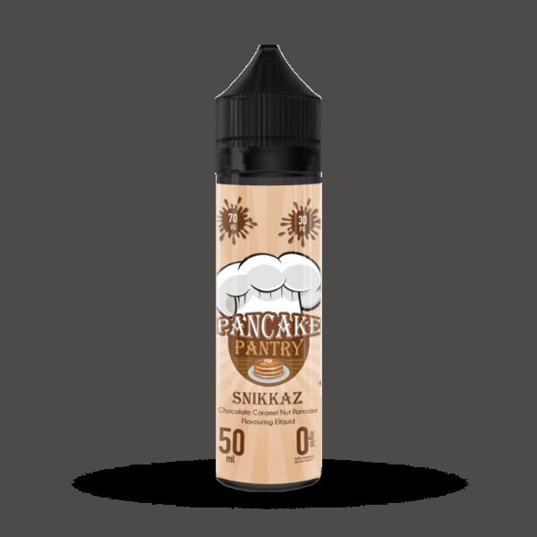 Pancake Pantry - SNIKKAZ Pancake