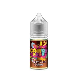 Candy Rush - Fizzy Cola Cubes E-Liquid