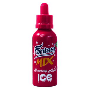 Fantasi Mix Strawberry Apple Ice