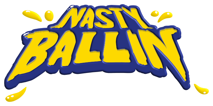 Nasty Juice Ballin