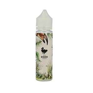 CAST AWAY COCONUT BY VAPE DODO