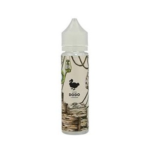 SMOOTH FORBIDDEN PEACH BY VAPE DODO