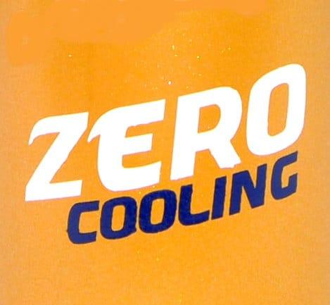 Fantasi Zero Cooling
