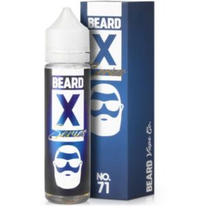 No.71 E-Liquid by Beard Vape Co