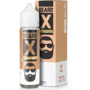 Tan E-Liquid by Beard Colours