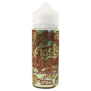 Cookie Crumble Tasty Creamy by Tasty Fruity – 100ml