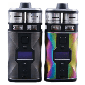 Teslacig CP Couples Kit