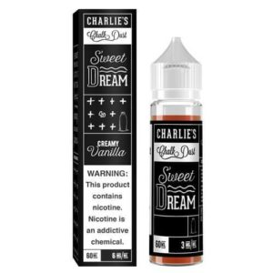 Charlie's Chalk Dust E Liquid – Sweet Dream