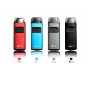 Aspire Breeze All In One Ultra Portable System