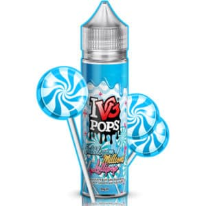 I VG POPS - BUBBLEGUM MILLIONS LOLLIPOP E LIQUID